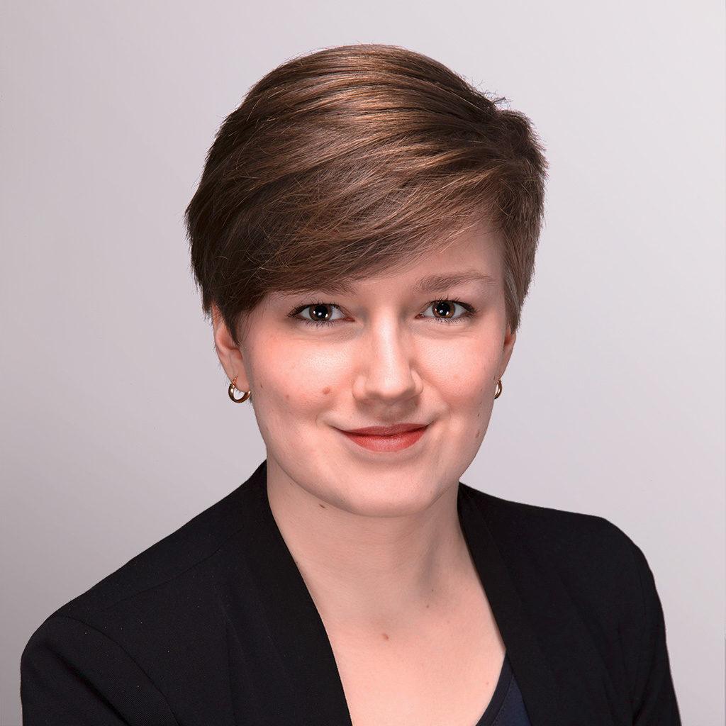 Lise Duterne