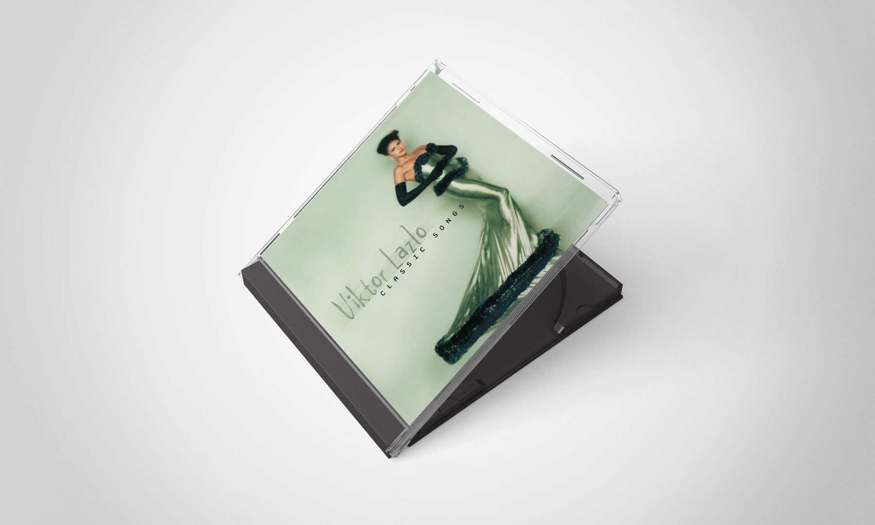 Buy My Record
