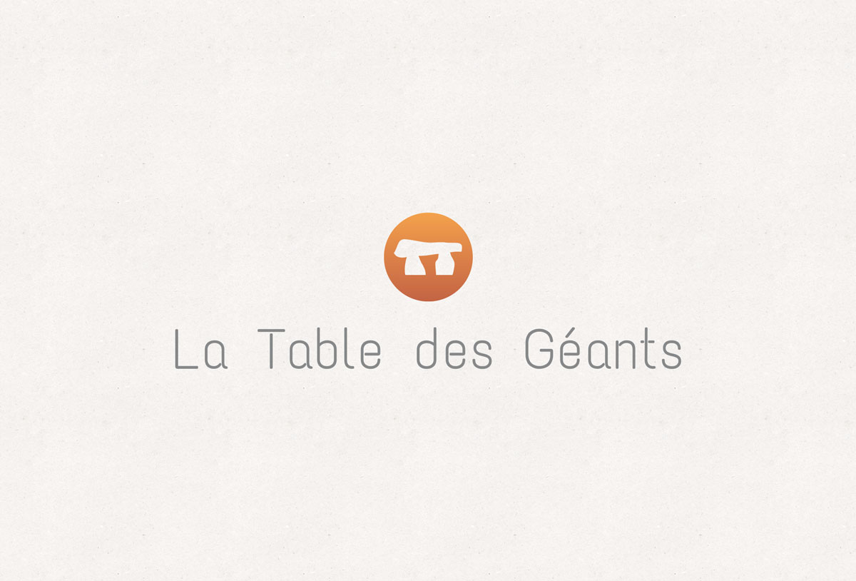 La Table Des Géants