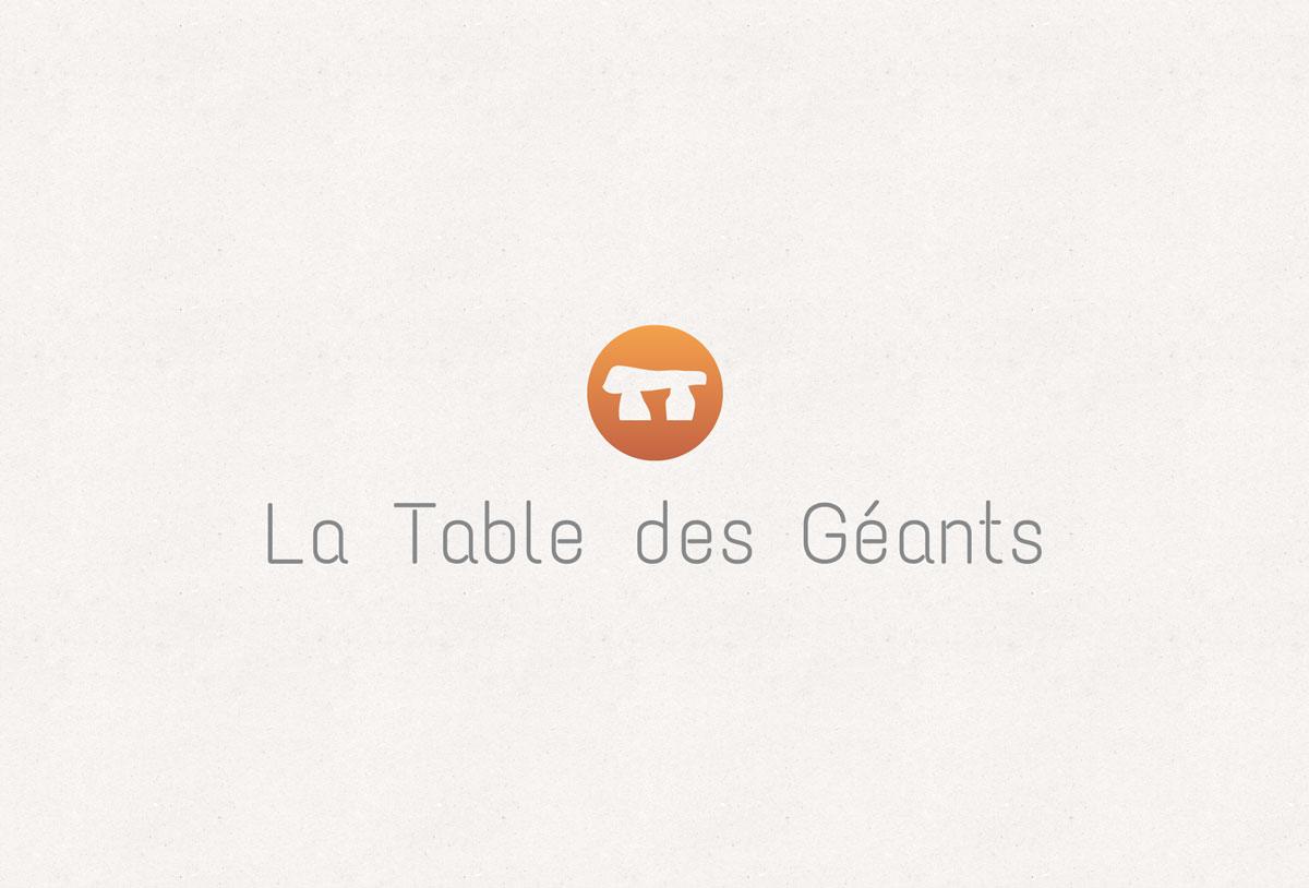 La Table Des Géants